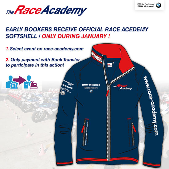 The Race Academy