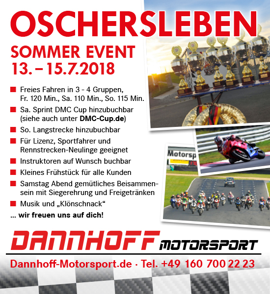 Oschersleben Sommer Event