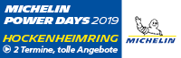 Michelin Power Days