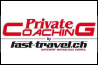 Fast Travel Private Coaching
